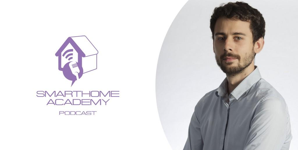 Smarthome Academy – Episode 62 : Des parties communes connectées