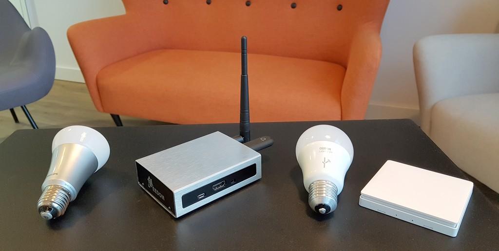 Contrôlez vos dispositifs Zigbee sans cloud avec Jeedom et Conbee II