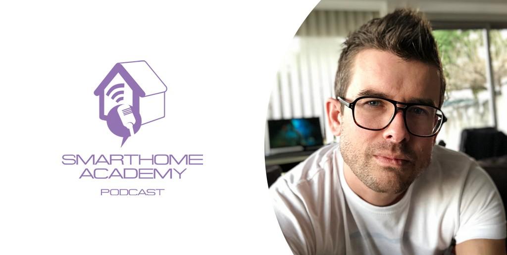 Smarthome Academy – Episode 69 : La domotique au service de la santé mentale