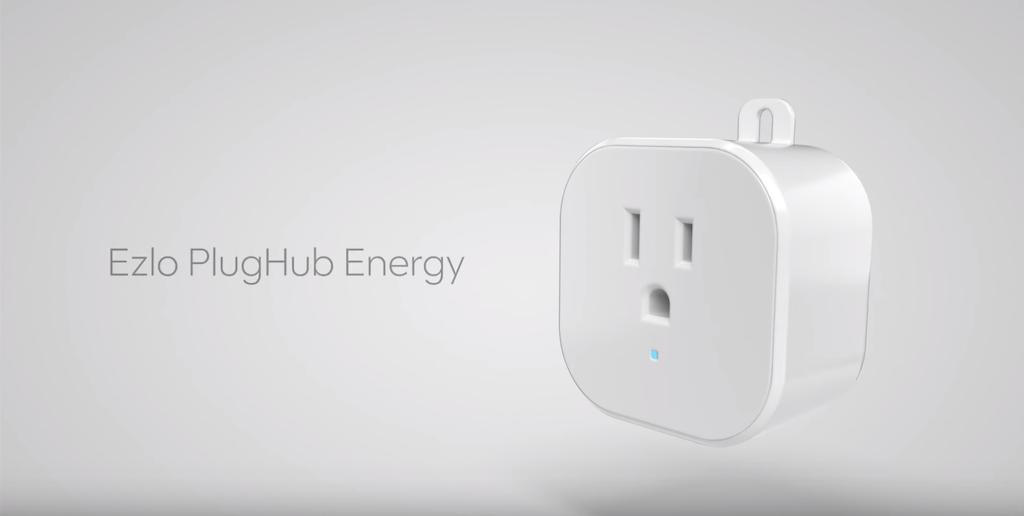 ezlo plughub energy une