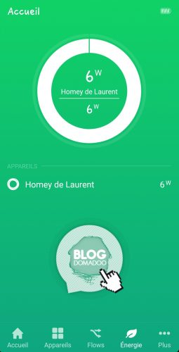 homey 2