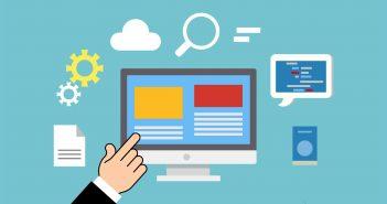web domain service website development seo access backup data database e commerce hosting html http marketing programming provider resource server storage support system tech technology www illustrati