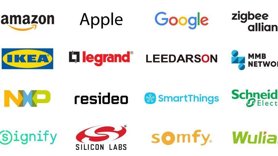 Apple, Amazon, Google et Zigbee préparent un nouveau standard pour la domotique