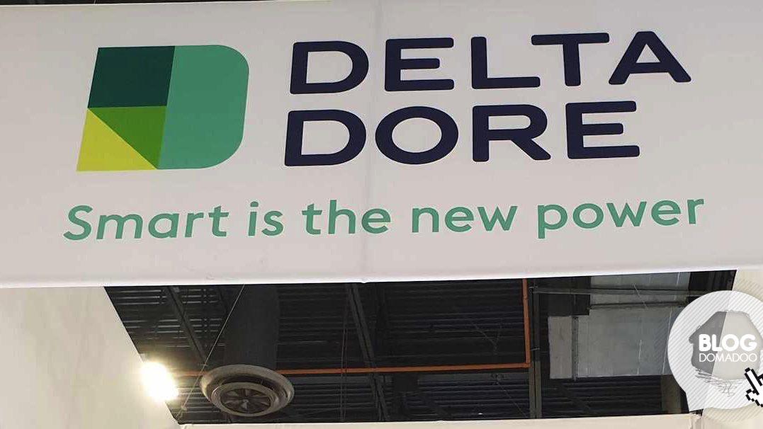 Delta Dore présente Onsen au #CES2020, pour ne plus subir les douches froides