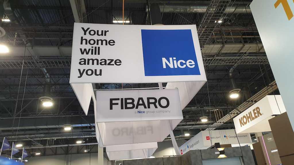 #CES2020 : Fibaro annonce le Home Center 3