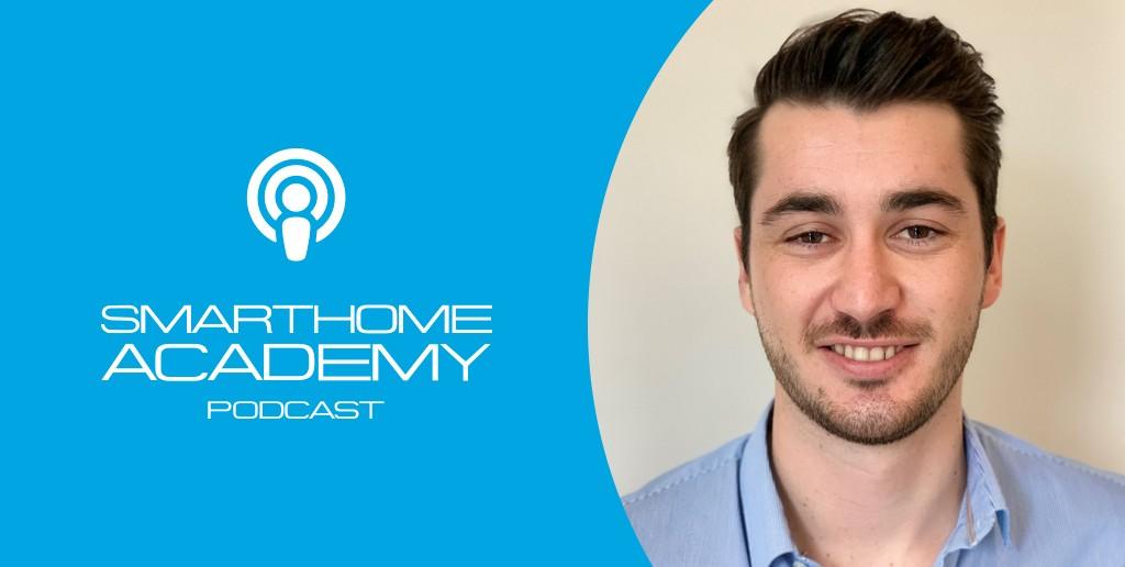 Smarthome Academy – Episode 76 : Les bénéfices d'un portail connecté