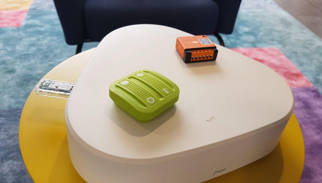 profitez de la technologie enocean sur votre freebox delta avec jeedom 3