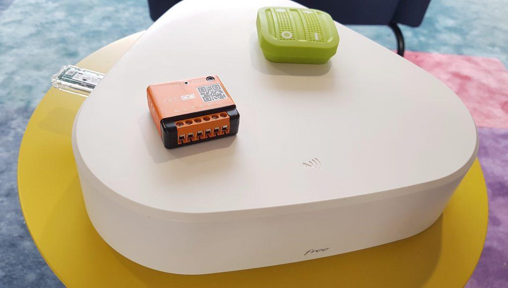 profitez de la technologie enocean sur votre freebox delta avec jeedom 4