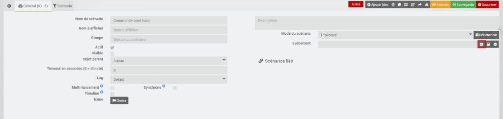 un logement connecte en somfy io homecontrol et bien plus avec jeedom et freebox delta 23