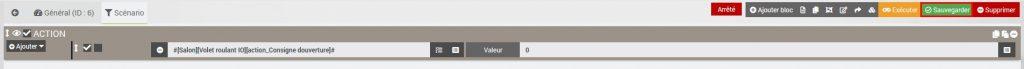 un logement connecte en somfy io homecontrol et bien plus avec jeedom et freebox delta 32