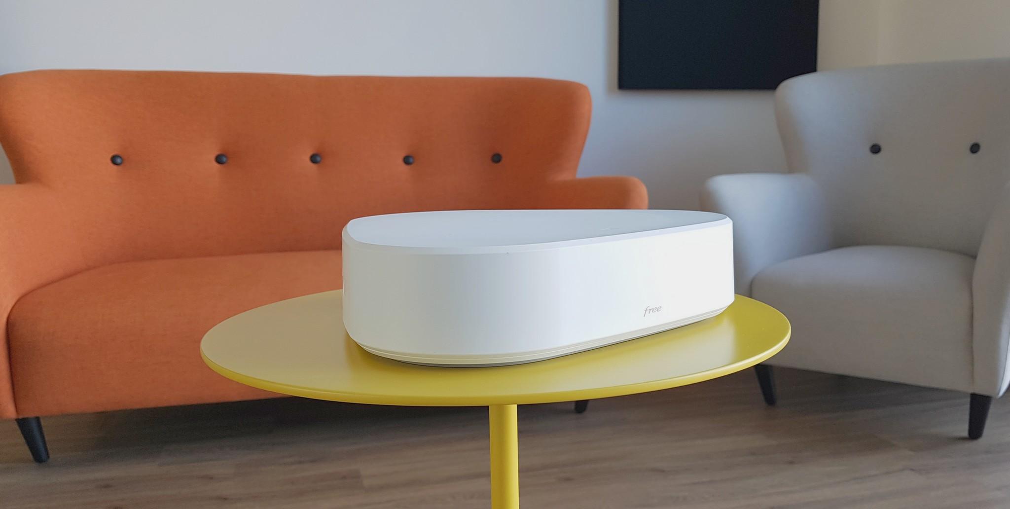 Un logement connecté en Somfy IO-Homecontrol et bien plus avec Jeedom et Freebox Delta