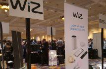 wiz connected ces2020 une