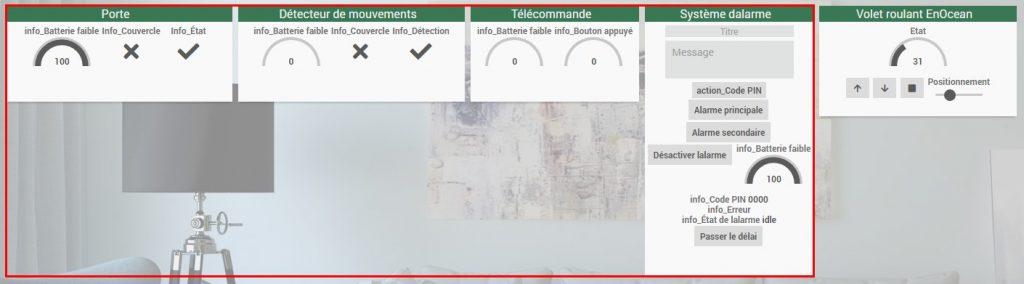 integrez le pack securite de la freebox delta et bien plus avec la solution jeedom 11