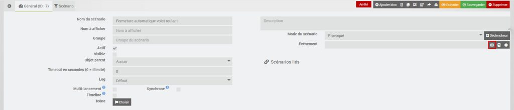 integrez le pack securite de la freebox delta et bien plus avec la solution jeedom 16