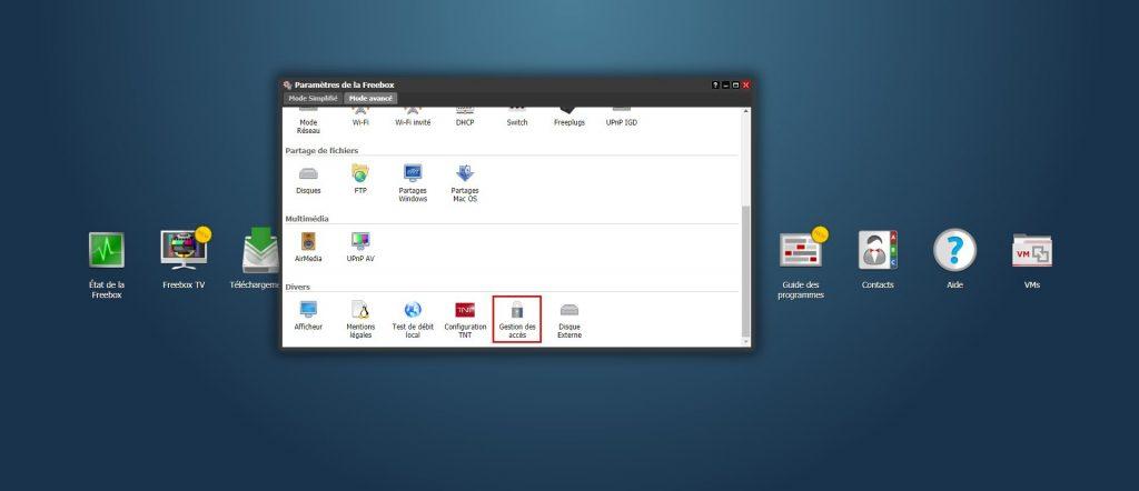 integrez le pack securite de la freebox delta et bien plus avec la solution jeedom mafreebox 3