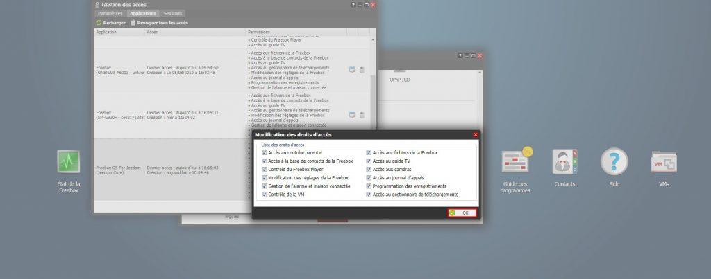 integrez le pack securite de la freebox delta et bien plus avec la solution jeedom mafreebox 6
