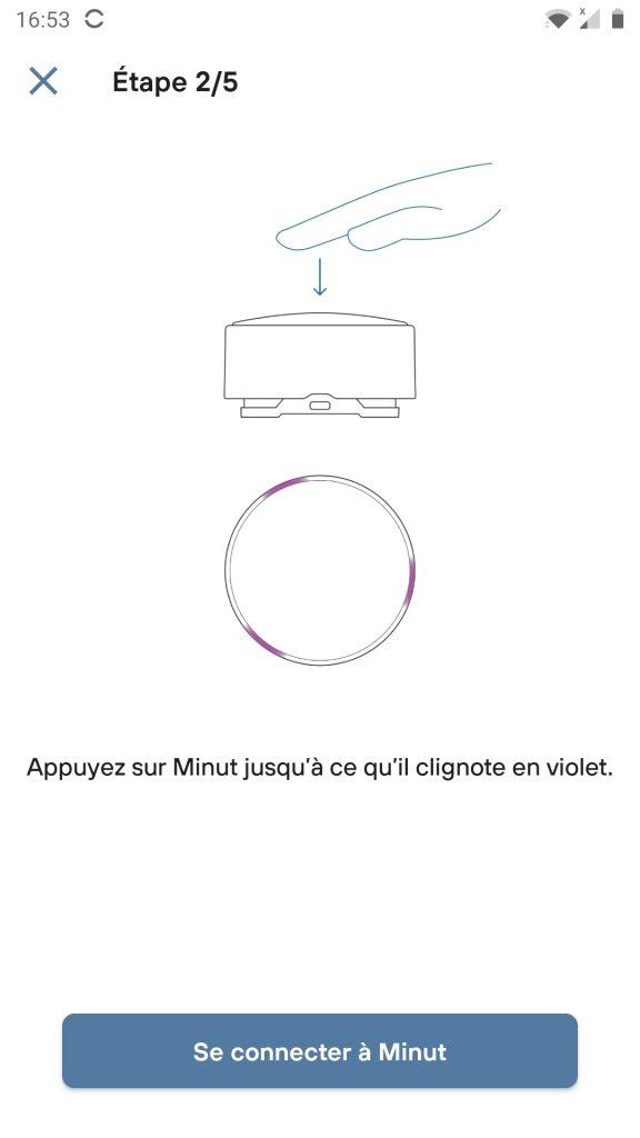 minut app 11