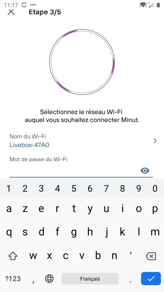 minut app 14