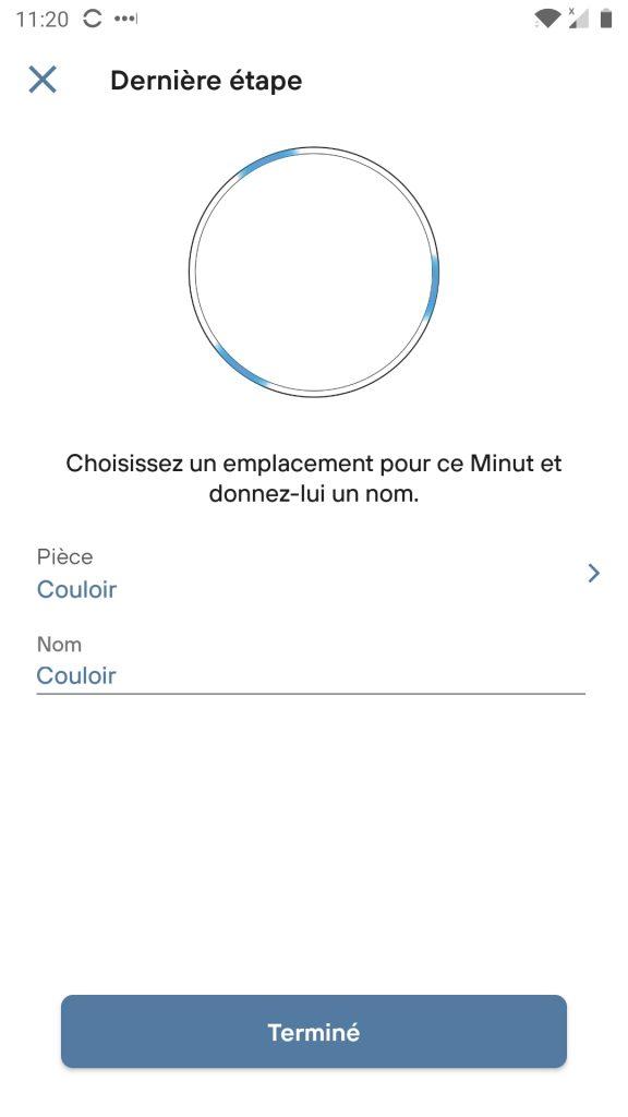 minut app 15