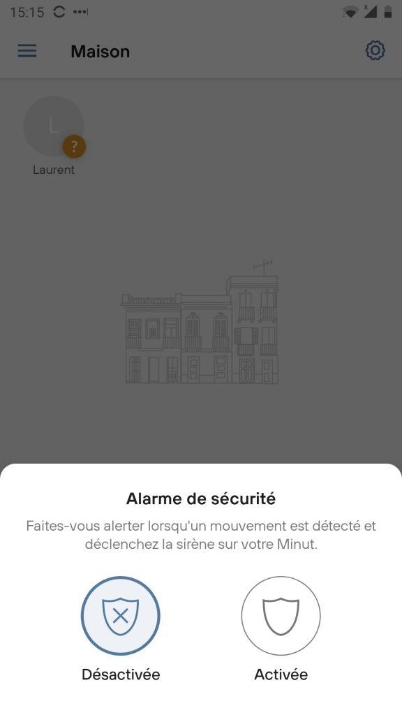 minut app alarm 02