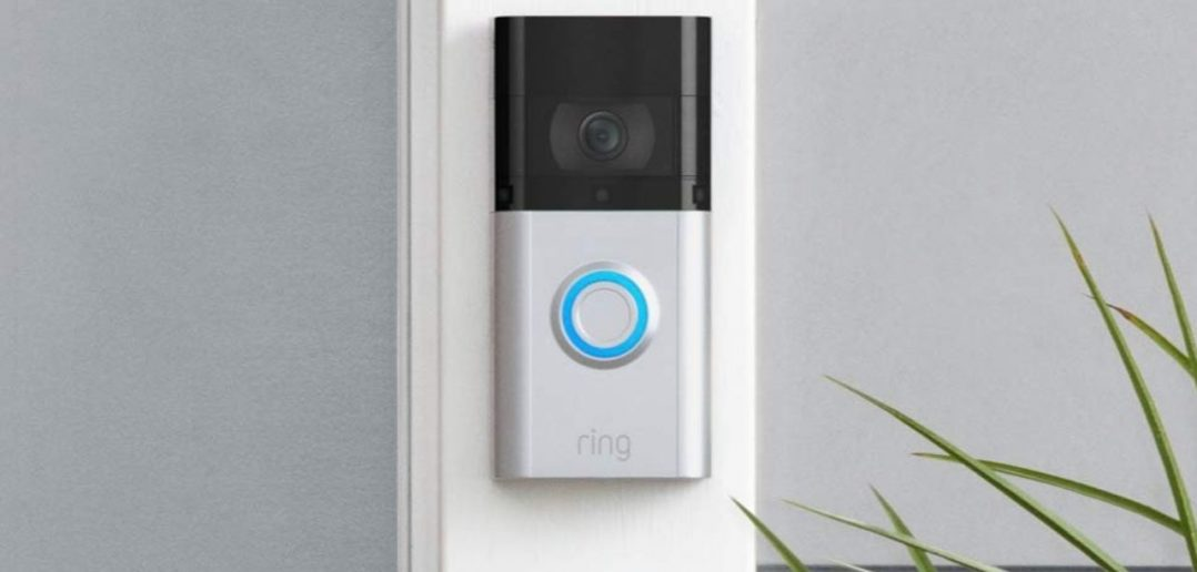 ring video doorbell 3 une