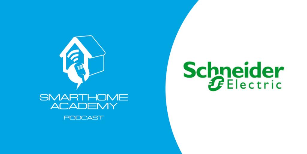 Smarthome Academy – Episode 93 : Découverte de la gamme Odace SFSP de Schneider Electric