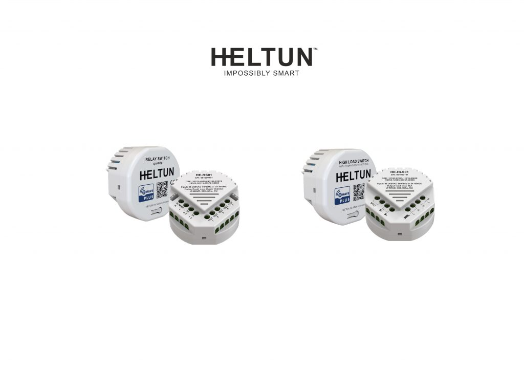 heltun products inwall module