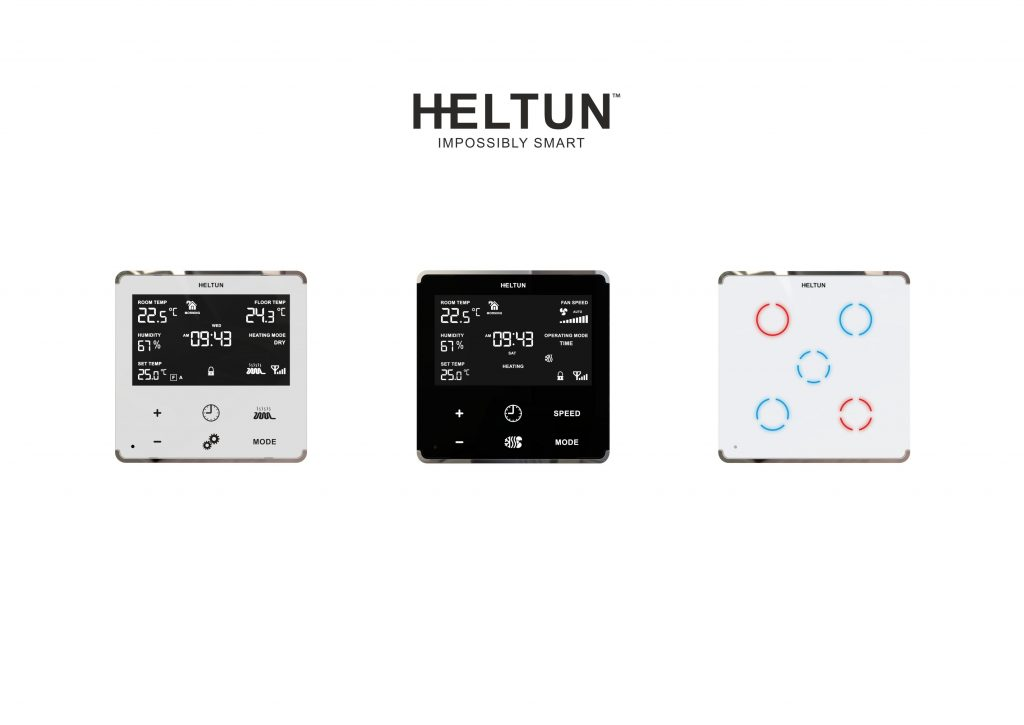 heltun products thermostat tps