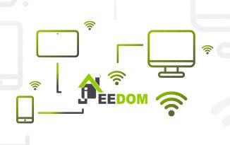 jeedom ip network