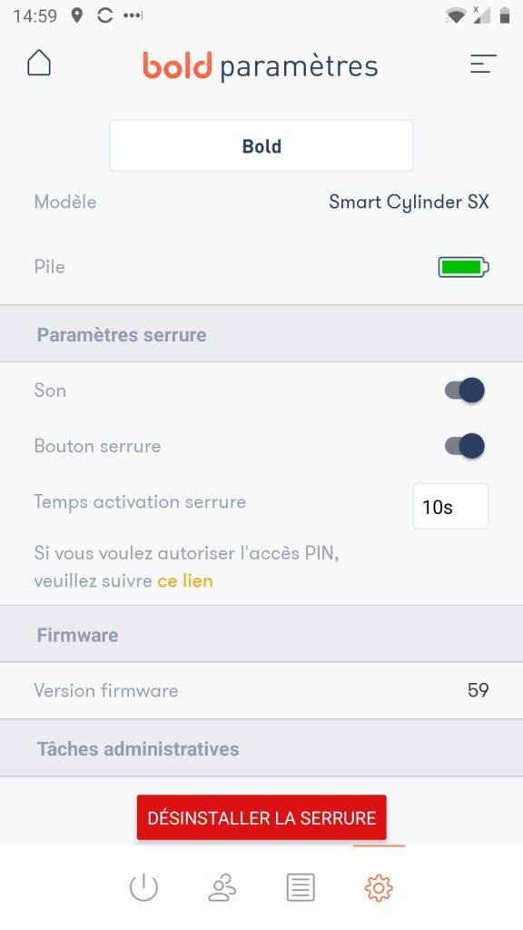 bold smart cylinder app014