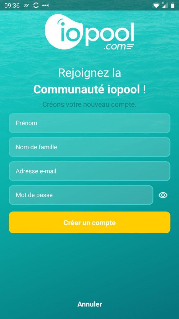 iopool eco installation app 003