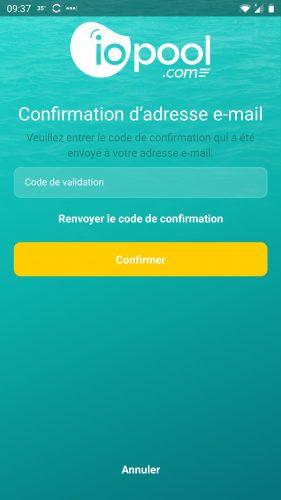 iopool eco installation app 004