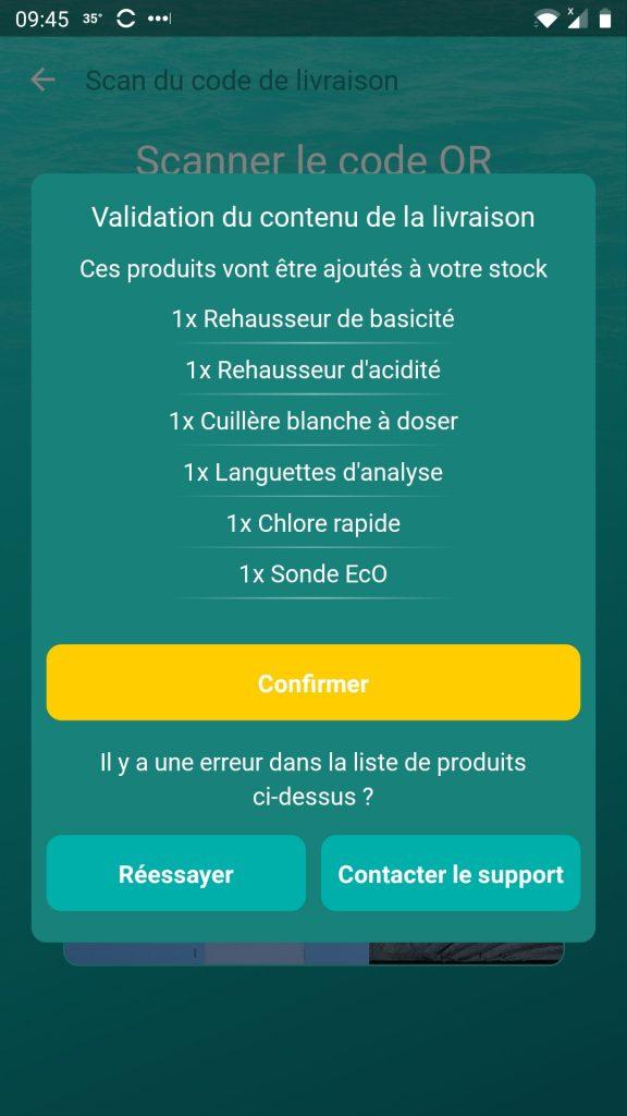 iopool eco installation app 017