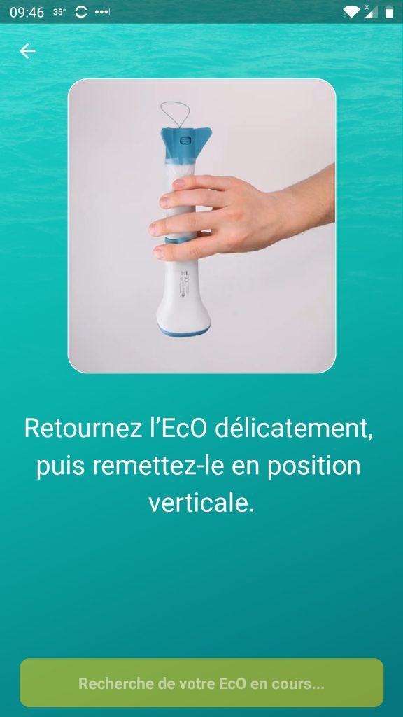 iopool eco installation app 020