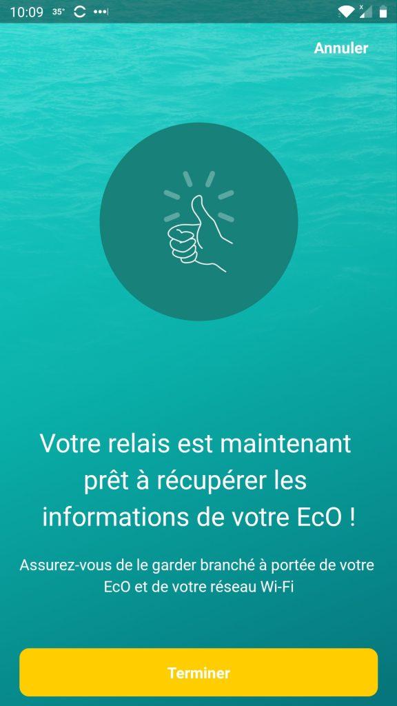 iopool eco installation relais 04