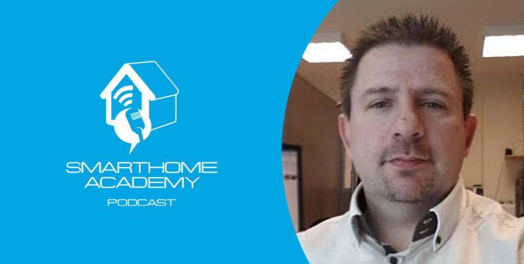 Smarthome Academy – Episode 99 : Les bénéfices de la domotique dans un EHPAD