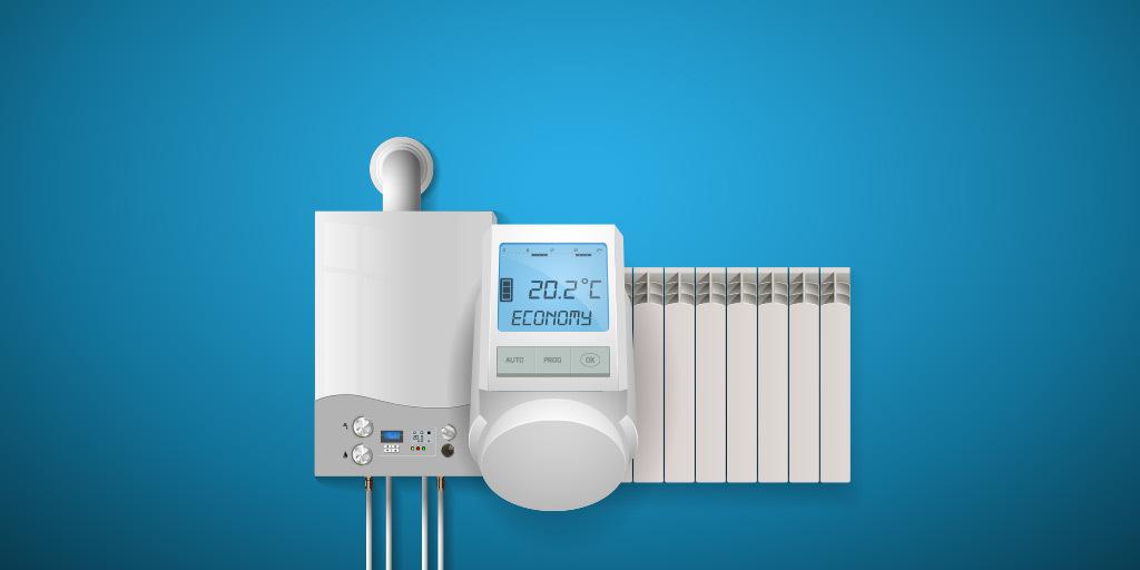 A chaque système de chauffage, son chauffage intelligent