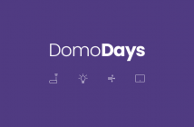 domodays header color