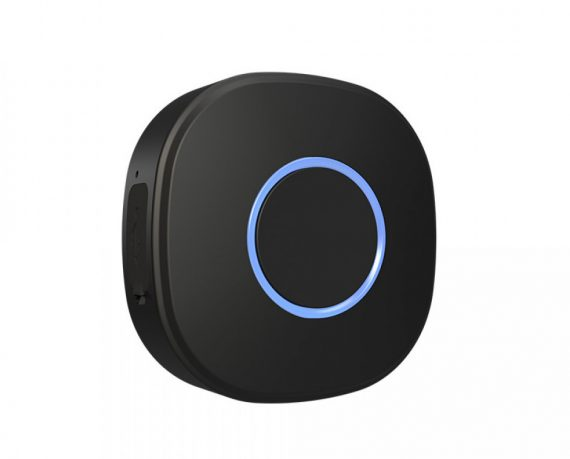 Bouton de commande Wi-Fi Shelly Button1
