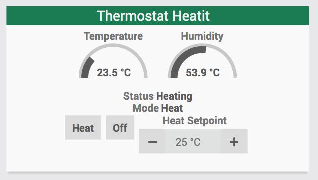 thermostat z wave chauffage et domotique 3