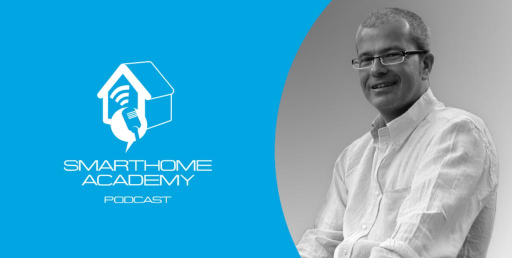Smarthome Academy – Episode 113 : De la domotique dans une installation sportive