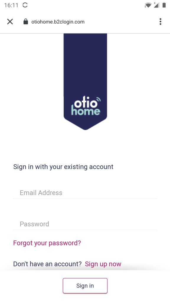 otio home app003