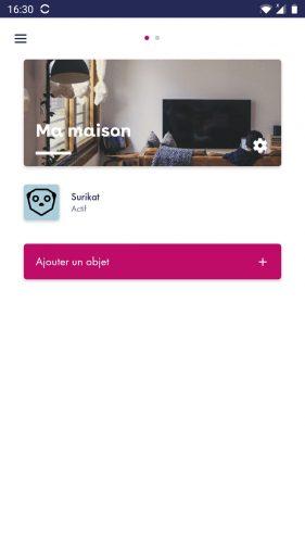 otio home app021