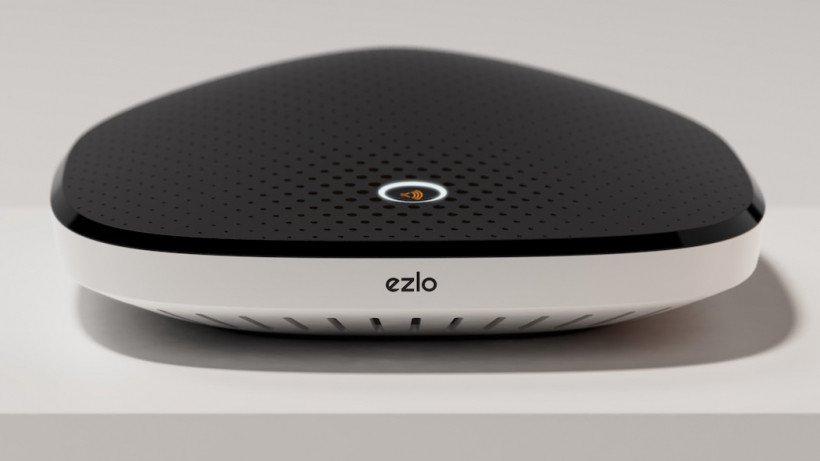 Ezlo Secure