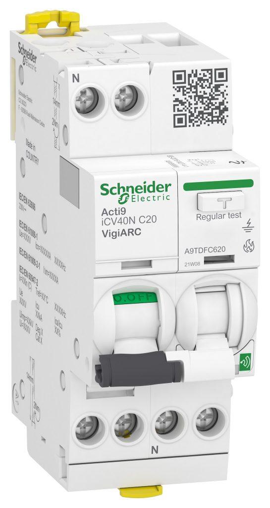 Schneider Electric Acti9 Activ