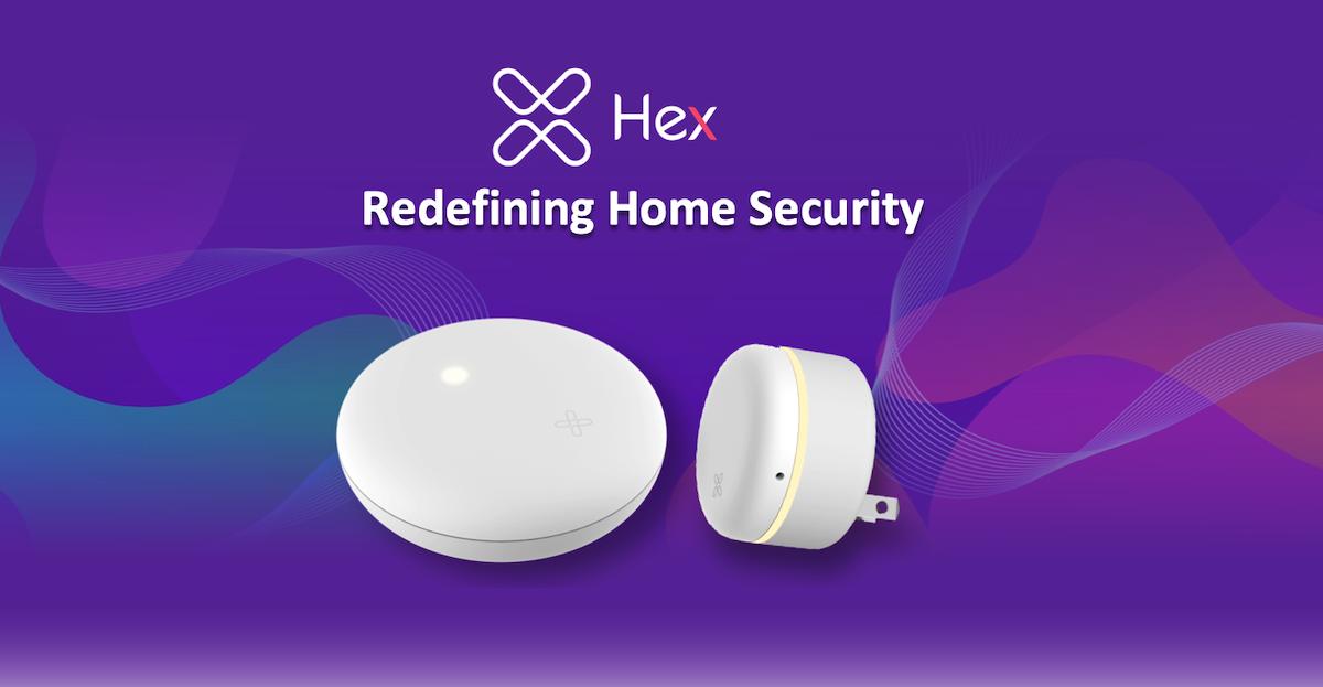 #CES2021 : Origin Wireless dévoile son système de sécurité nouvelle génération Hex Home
