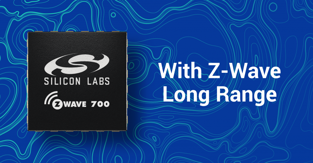 Z-Wave LR