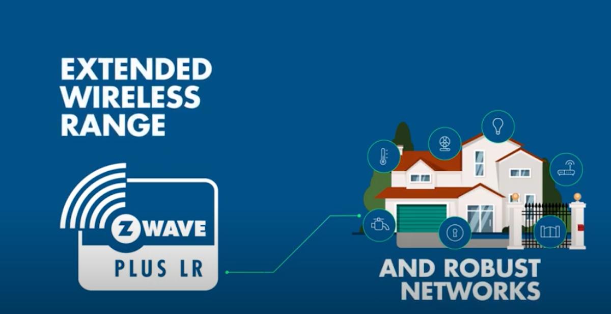 La Z-Wave Alliance annonce la disponibilité de la spécification Z-Wave Long Range (Z-Wave LR)