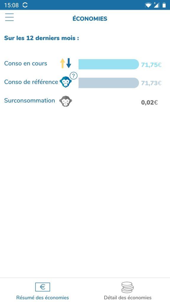 ecojoko app economies