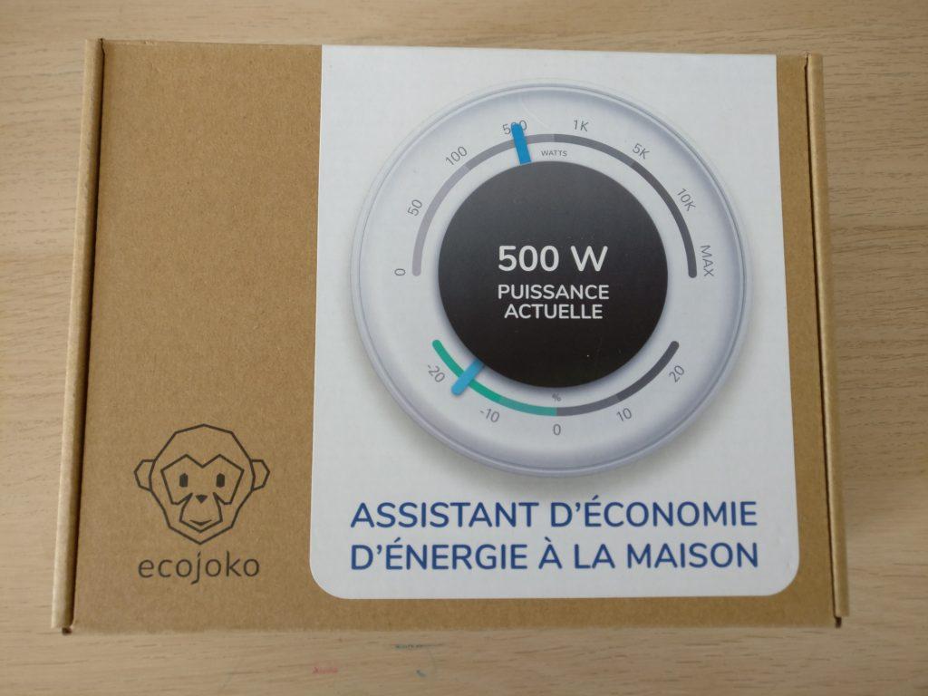 ecojoko packaging front